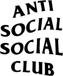 ANTI- SOCIAL BEHAVIOURS